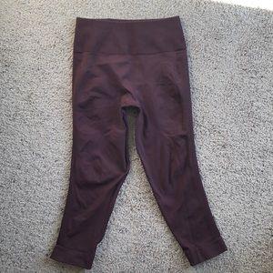 Lululemon seamless tights